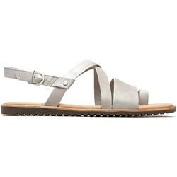 Sorel - Women's Ella Criss-Cross-Touchy Sandals