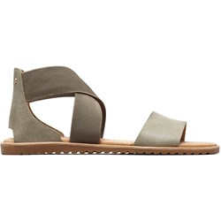 Sorel - Women's Ella Sandal - Nubuck Sandals
