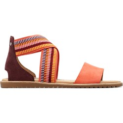 Sorel - Women's Ella Sandal Stripes Sandals