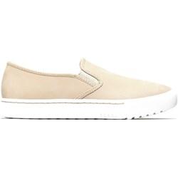 Sorel - Women's Campsneak Slip - Nubuck Shoes