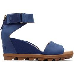 Sorel - Women's Joanie II Ankle Strap - Nubuck Sandals