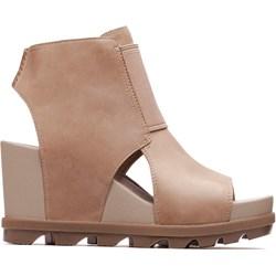 Sorel - Women's Joanie II Cut Out Bootie - Touchy Sandals