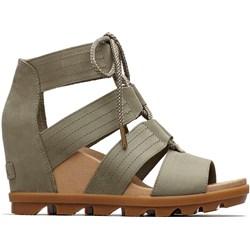 Sorel - Women's Joanie II Lace - Nubuck Sandals