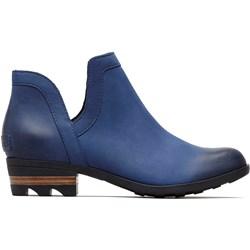 Sorel - Women's Lolla Cut Out Wp - Nubuck Boots