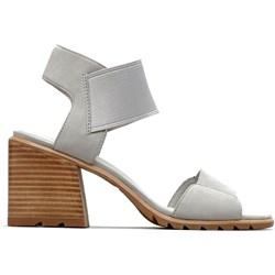 Sorel - Women's Nadia Sandal - Nubuck Sandals