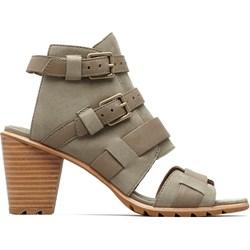 Sorel - Women's Nadia Buckle II - Nubuck Sandals