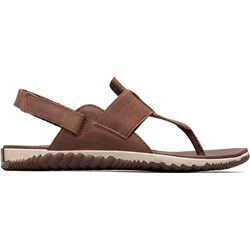 Sorel - Women's Out N About Plus Sandal - Touchy Sandals