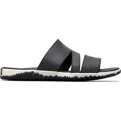 Sorel - Women's Out N About Plus Slide - Touchy Sandals