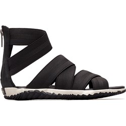 Sorel - Women's Out N About Plus Strap - Touchy Sandals