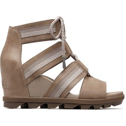 Sorel - Women's Joanie II Lace-Webbing Sandals