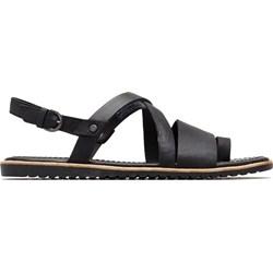 Sorel - Women's Ella Criss-Cross- Crux Sandals