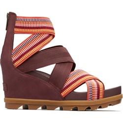 Sorel - Women's Joanie II Strap-Stripes Sandals