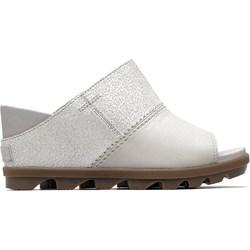 Sorel - Women's Joanie II Slide-Crackle Sandals