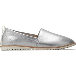 Sorel - Women's Ella Slip On- Metallic Shoes
