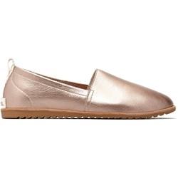 Sorel - Women's Ella Slip On- Metallic Shoes
