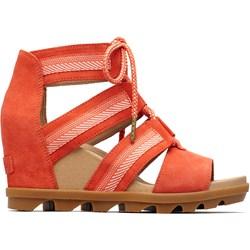 Sorel - Women's Joanie II Lace- Zing Sandals