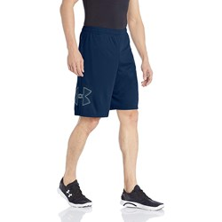 Under Armour - Mens TECH GRAPHIC Shorts