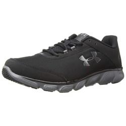 Under Armour - Mens UA Micro G Assert 7 4E Sneakers