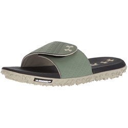 Under Armour - Mens UA M Fat Tire SL Slides