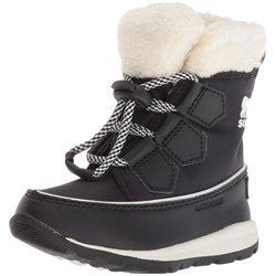 Sorel - Youth Unisex Little Childrens Whitney Carnival Non Shell Boot