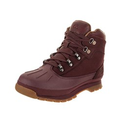 Timberland - Juniors Eurohiker Shell Wp Shoe