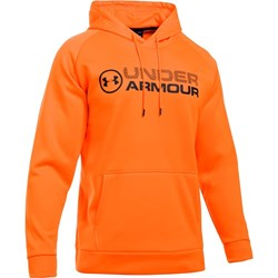 Under Armour - Mens AF Stacked Warmup Top