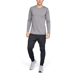 Under Armour - Mens Fitted CG Crew Long-Sleeves T-Shirt