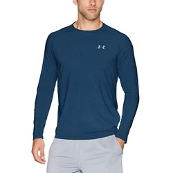 Under Armour - Mens UA Tech 20 LS Long-Sleeves T-Shirt