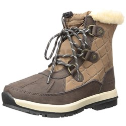 Bearpaw - Womens Bethany Solids Boots