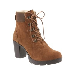 Bearpaw - Womens Marlowe Boots