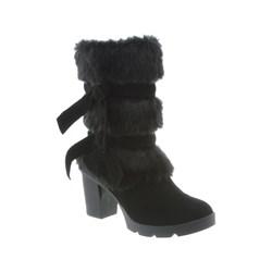 Bearpaw - Womens Bridget Solids Boots