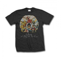 Queen - Mens Day At The Races T-Shirt