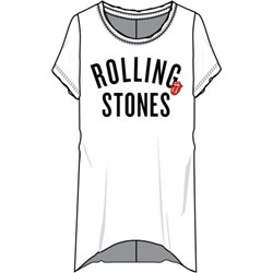 Rolling Stones, The - Womens Micro Tongue T-Shirt