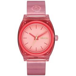 Nixon - Women's Medium Time Teller P Analog Watch