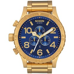 Nixon Men's 51-30 Chrono Analog Watch