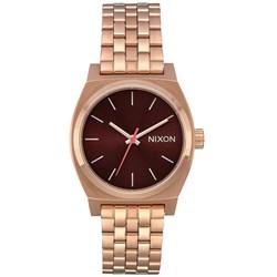 Nixon - Women's Medium Time Teller Analog Watch