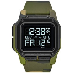 Nixon - Men's Regulus Digital Watch