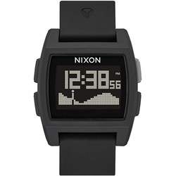 Nixon - Mens Base Tide Digital Watch