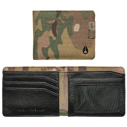 Nixon - Mens Cape Multi Wallet