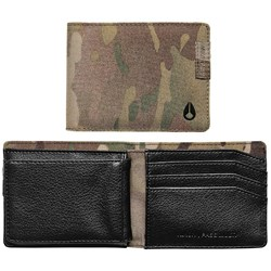 Nixon - Mens Pass Multi Wallet