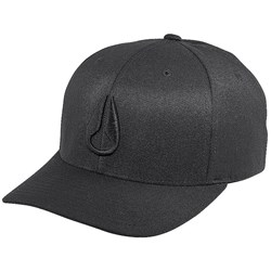 4536b45f6d8 Nixon Men s Deep Down Ff Athletic Fit Hat
