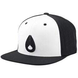 Nixon - Mens Icon Snapback Hat