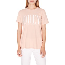 OBEY - Womens Chess King T-Shirt