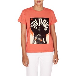 OBEY - Womens Lady Power T-Shirt