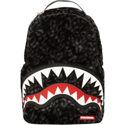 Sprayground - Unisex Adult Dlx Fur W/ Rubber Shark Backpack