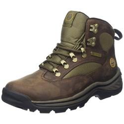 Timberland - Womens Chocorua Trail Mid With Gore-Tex® Membrane Shoe