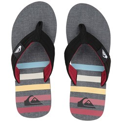DC - Mens Molokai Layback Sandals