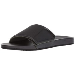 Reef - Mens Cushion Bounce Slide Sandals