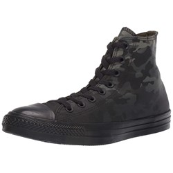 Converse Unisex Chuck Taylor All Star Camo High Top Sneaker