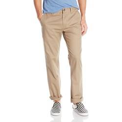 Volcom Men's Frickin Modern Stretch Chino Pants